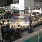 Machine à fabriquer des sacs en fleurs en plastique (SZD-800F)