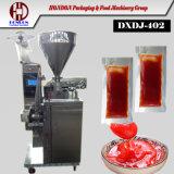 De ergonomische Machine van de Verpakking van het Sachet van de Saus van de Ketchup van de Tomaat Kleine (j-40II)