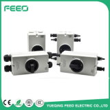 Electrical power insulator test specification system 16A 3p 600VDC SWITCH Disconnector