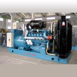 original de moteur de 600kw/750kVA Doosan de générateur diesel de la Corée pour l'usage industriel
