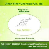 CAS 1478-61-1年のBisphenol Af 4の4 ' - (Hexafluoroisopropylideneの) Diphenol Hexafluorobisphenol ISOの工場