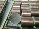 촉매 컨버터 금속 금속 벌집 촉매 기질