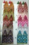 女性ののためのGarment高品質の刺繍のレース