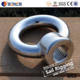 En acier inoxydable 304-316 l'écrou de l'oeil (JIS1169)
