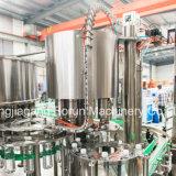 Завершите завод разливая по бутылкам машины минеральной вода