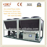 Réfrigérateur refroidi par air industriel
