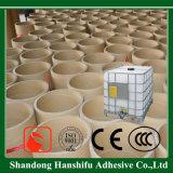 Pegamento a base de agua de Hanshifu para el tubo de papel