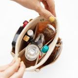 2016 de Nieuwe Kosmetische Zak van de Ontwerper van het Ontwerp Douane Gevoelde