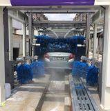 Máquina de lavado automático de Malasia de Johor Túnel de lavado Business
