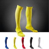 Knie-hohe Socken des hochwertigen kundenspezifischen Erwachsenen