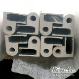 Protuberancia de aluminio/perfil de aluminio profundamente procesado