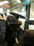 Mini chargeur de roue de l'excavatrice Zl19 de roue de chargeur de pelle rétro de camion à benne basculante petit à vendre
