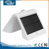 IP65 de 1,5 W de color blanco puro Solar Jardín Calle luz LED