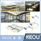 Conduit de lumière LED pour panneau encastré en usine ISO9001