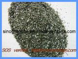 Para el uso de fundición de cobre de grafito