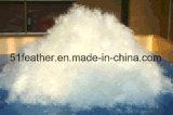 Verantwortliche gewaschene weiße Gans hinunter 95% (EN12934, USA-2000, JIS, GB/T17685-2016)