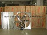 Industrielle Ventilator-Absaugventilator-Gewächshaus-Flügelradgebläse-Kühlsystem-Kühlvorrichtung