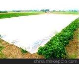 De Niet-geweven die Stof van pp Spunbond op Landbouw wordt gebruikt
