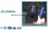 Vendita calda della membrana impermeabile del bitume della pellicola del PE in Asia Sud-Orientale