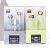 3.5mm Stereolithographie-Kopfhörer-tiefer Baß für Handy