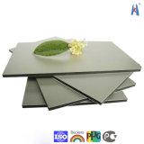 PVDF de panneaux composites en aluminium/aluminium/PVDF ACP (XH001)