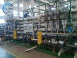 Großräumige Meerwasser-Entsalzen-Ausrüstung