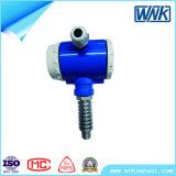 Transmetteur de pression 4-20mA industriel à deux fils, 0-120 degrés Celsius