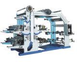 Máquina de impressão flexográfica -2