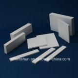 Подкладки глинозема керамические износоустойчивые как промышленный вкладыш износа