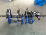 Saldatrice di plastica della macchina della saldatura per fusione di estremità di Sud630h
