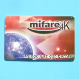 Mifareカード4k