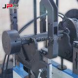 Máquina dura del equilibrio dinámico del rodamiento del impulsor centrífugo del ventilador