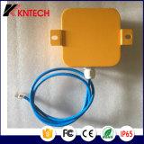 O amplificador de altifalante de IP do módulo de montagem na parede com altifalante de Public Address SIP