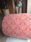 Катушка конструкции PPGI цветка для строительных материалов