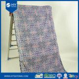 Изготовленный на заказ Double-Sided напечатанное полотенце пляжа