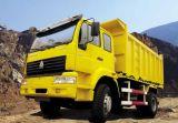 2017年にSinoダンプトラック4X2のダンプカーの金王子軽トラック