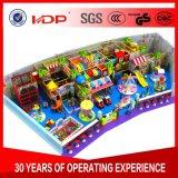 プラスチック屋内運動場装置の価格、子供のおもちゃの屋内運動場