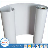 Papel resistente do Synthetic dos PP do Scuff