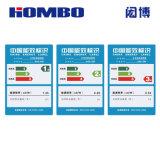 La energía de impresión UV Etiqueta de clasificación para el hogar aparato eléctrico