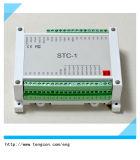 Modulo a distanza poco costoso cinese Stc-1 (8AI 8DI 8DO) dell'ingresso/uscita del micro RTU