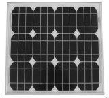 Piccolo pannello solare 60W mono