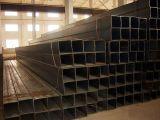 Tubo quadrato del acciaio al carbonio