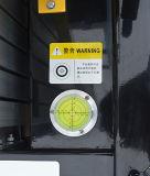 Antena de mastro única plataforma de trabalho da altura máxima da plataforma (4m)