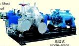 에너지 절약하 증기 터빈 몬 펌프, 또는