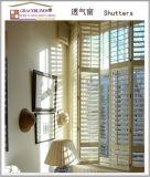 Reale hölzerne Fenster-Blendenverschluss-Plantage-Blendenverschlüsse