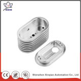 Bohrendes Befestigungsteile CNC-Aluminiummetallprägeteile für das Metall, das Maschine aufbereitet