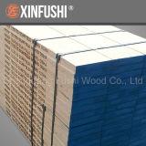 Panneaux d'échafaudage laminés en pin pour la construction de bâtiments (SCAFFOLDING-X)
