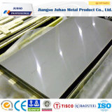 ASTM A240 304 316 feuilles en acier inoxydable