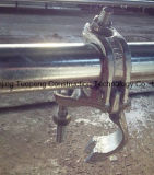中国の工場からの熱い販売の管およびカプラーの足場