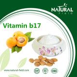 Alimentos saudáveis Vitamina B17 em pó 98%, 99%